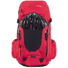 EVOC FR Trail Zaino 20l rosso/nero